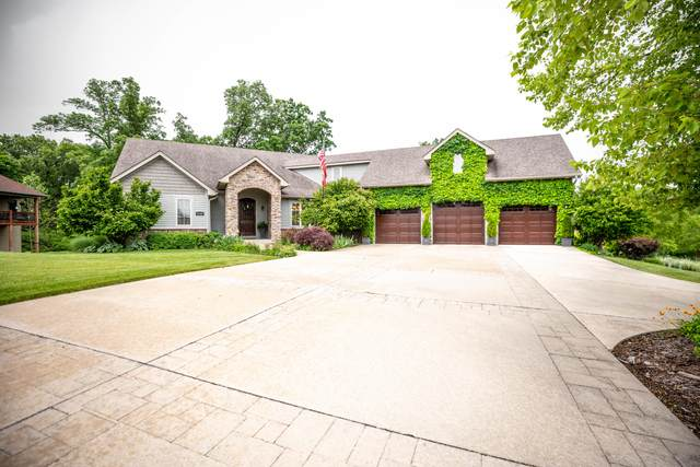 4700 Maple Leaf Dr, Columbia, MO 65201 (MLS #392970) :: Columbia Real Estate