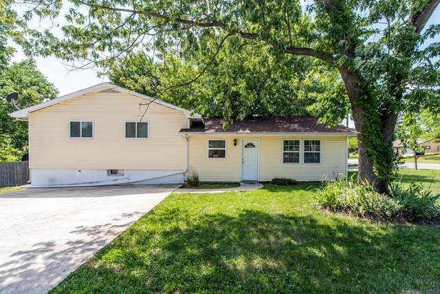 4604 Rice Rd, Columbia, MO 65202 (MLS #392976) :: Columbia Real Estate
