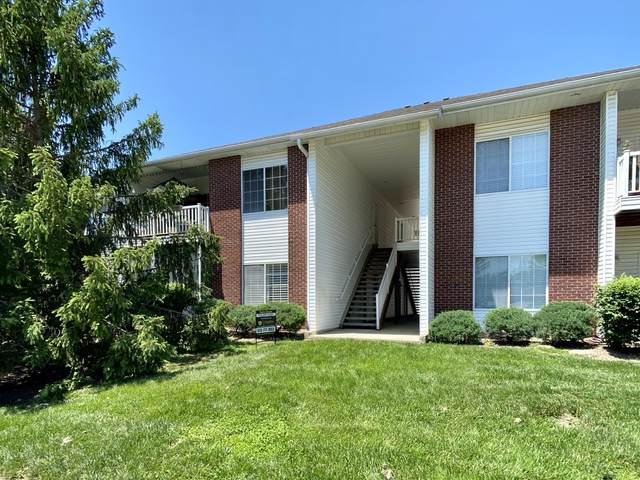 1115 Kennesaw Ridge Rd #904, Columbia, MO 65202 (MLS #393023) :: Columbia Real Estate