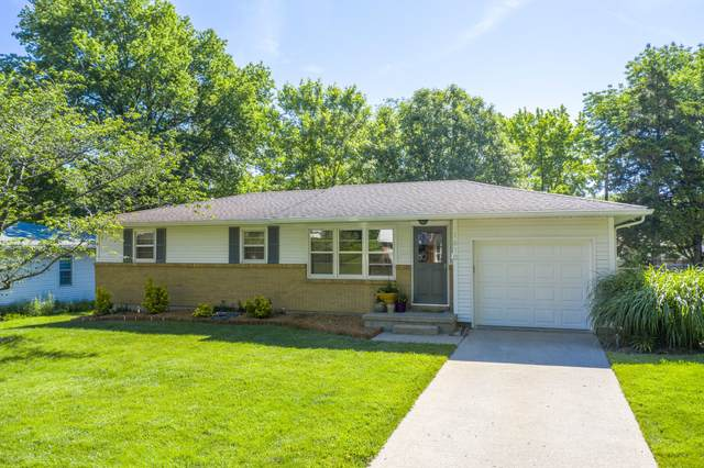 1610 Country Side Ln, Columbia, MO 65202 (MLS #393086) :: Columbia Real Estate