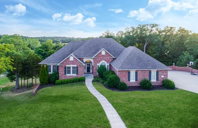 Address Not Published, Jefferson City, MO 65109 (MLS #393158) :: Columbia Real Estate