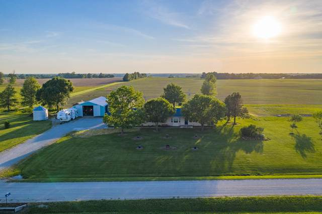 6245 Audrain Rd 341, Mexico, MO 65265 (MLS #393184) :: Columbia Real Estate
