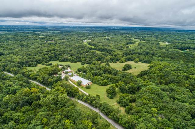 7953 S Old Plank Rd, Columbia, MO 65203 (MLS #393245) :: Columbia Real Estate
