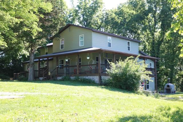 15537 Lupus Rd, Jamestown, MO 65046 (MLS #393283) :: Columbia Real Estate