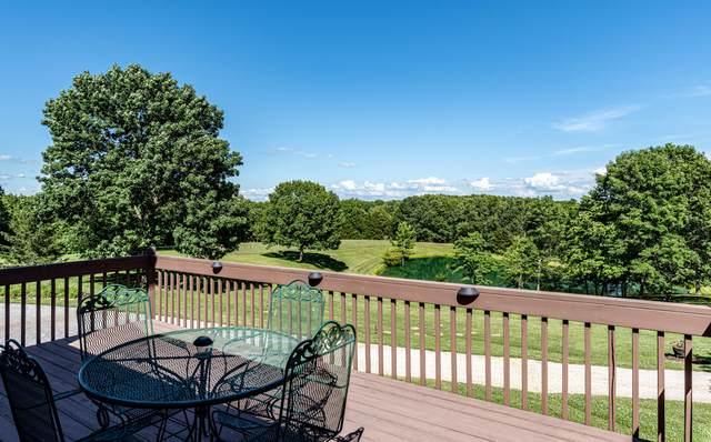 6000 E Zumwalt Rd, Hartsburg, MO 65039 (MLS #393505) :: Columbia Real Estate