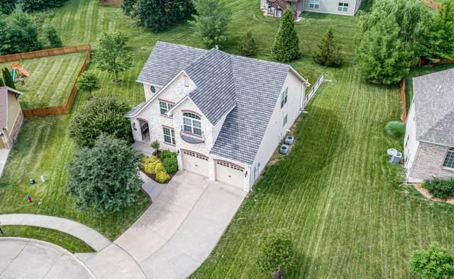2403 Rainier Ct, Columbia, MO 65203 (MLS #393530) :: Columbia Real Estate