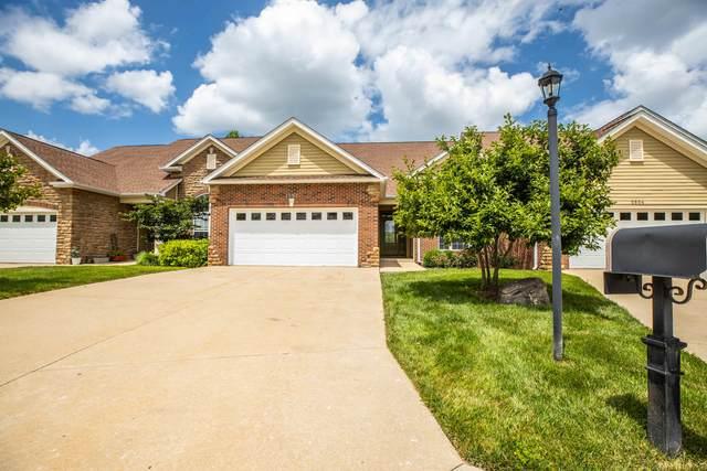 2502 Boulder Springs Ct, Columbia, MO 65201 (MLS #393674) :: Columbia Real Estate