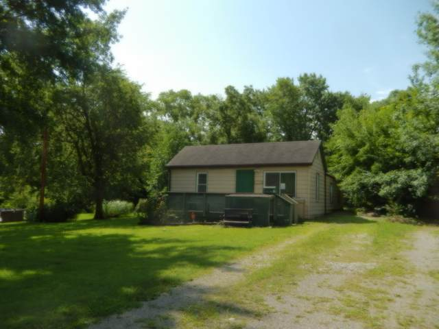 1314 Lowe St, Columbia, MO 65203 (MLS #393704) :: Columbia Real Estate