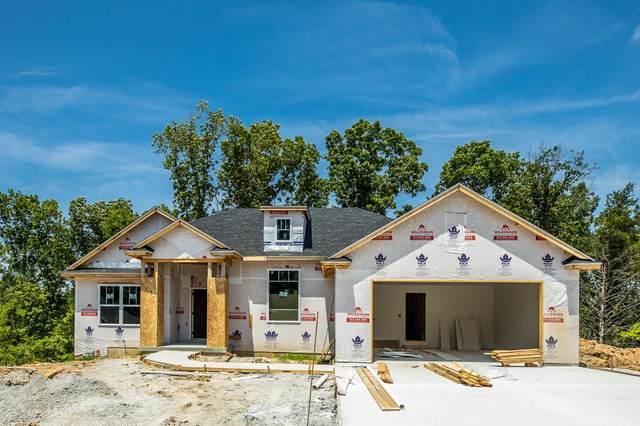 LOT 204 Heath Ct, Columbia, MO 65203 (MLS #393782) :: Columbia Real Estate