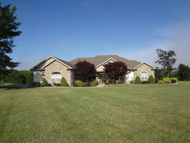 3916 Mo-124, Harrisburg, MO 65256 (MLS #394074) :: Columbia Real Estate
