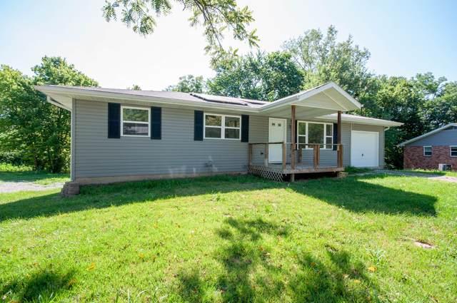 1504 June Ln A&B, Columbia, MO 65202 (MLS #394188) :: Columbia Real Estate