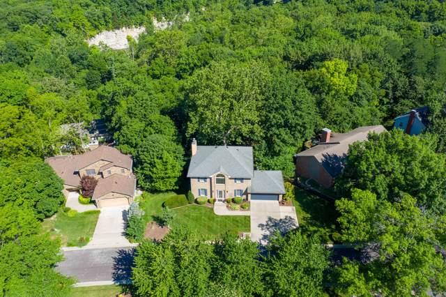 1001 Lagrange Ct, Columbia, MO 65203 (MLS #394197) :: Columbia Real Estate