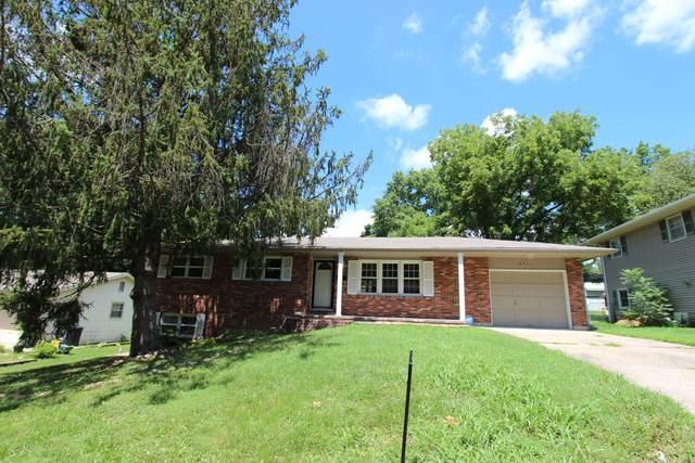 2511 Morning Glory Dr, Columbia, MO 65202 (MLS #394248) :: Columbia Real Estate