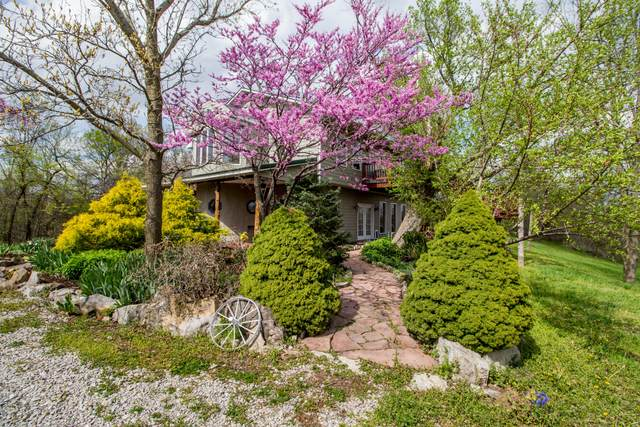 460 Co Rd 328, Franklin, MO 65250 (MLS #394345) :: Columbia Real Estate