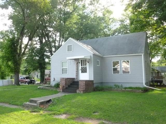 207 N Jefferson St, Madison, MO 65263 (MLS #394364) :: Columbia Real Estate