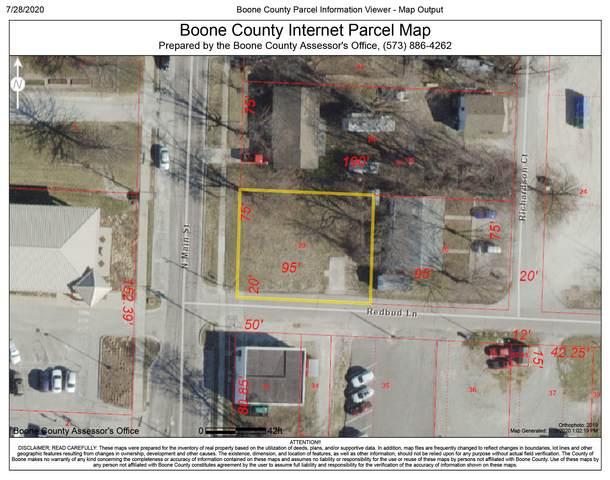 200 N Main St, Ashland, MO 65010 (MLS #394385) :: Columbia Real Estate