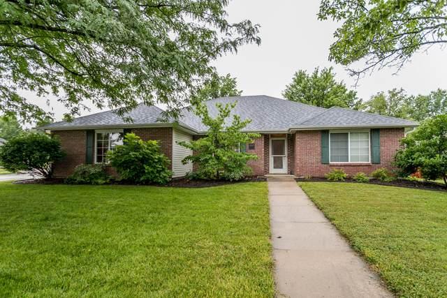 4511 Kirkdale Ct, Columbia, MO 65203 (MLS #394455) :: Columbia Real Estate