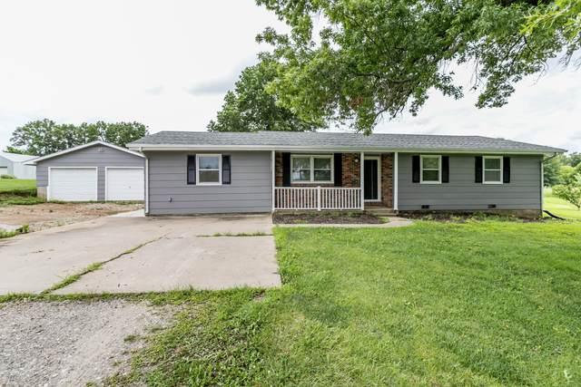 6304 E Ash Grove Ln, Hallsville, MO 65202 (MLS #394490) :: Columbia Real Estate