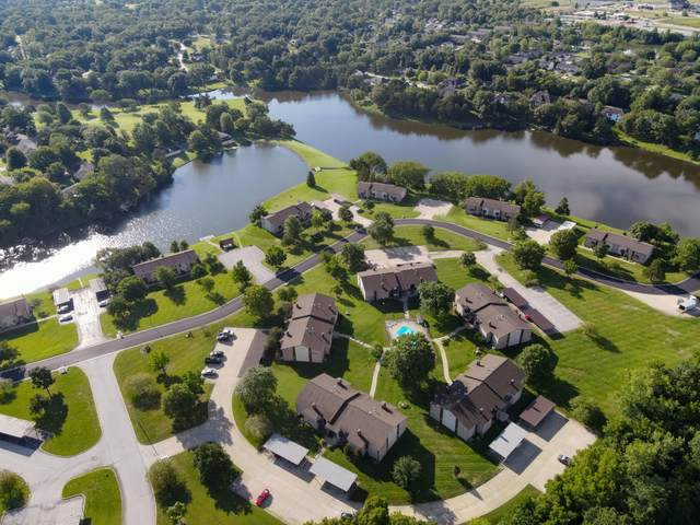 1885 N Waterfront Dr Apt. E, Columbia, MO 65202 (MLS #394491) :: Columbia Real Estate