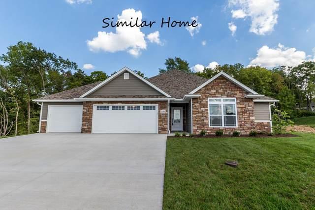 578 Corsair Ct, Columbia, MO 65203 (MLS #394513) :: Columbia Real Estate