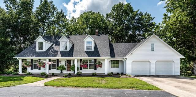 4501 S Old Mill Creek Rd, Columbia, MO 65203 (MLS #394592) :: Columbia Real Estate