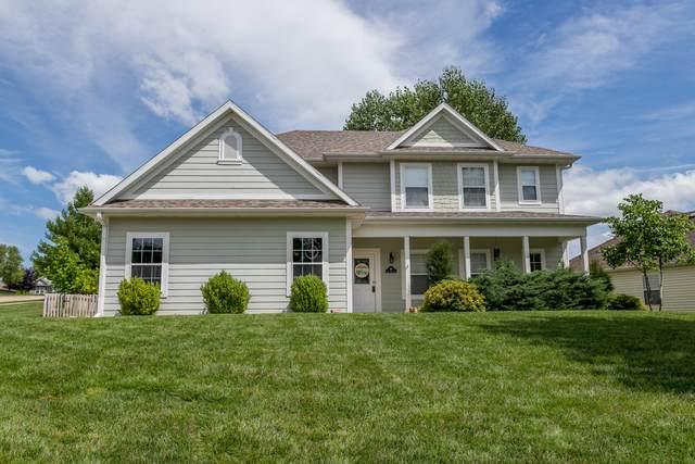 108 Bogie Hills Dr, Columbia, MO 65201 (MLS #394609) :: Columbia Real Estate