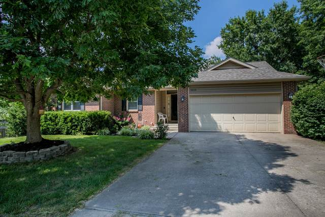1513 Kinloch Ct, Columbia, MO 65203 (MLS #394724) :: Columbia Real Estate