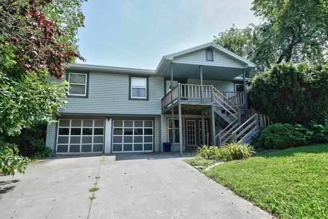 4303 S Pinebrook Ln, Columbia, MO 65203 (MLS #394730) :: Columbia Real Estate