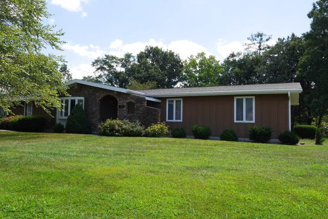710 Homestead Dr, Moberly, MO 65270 (MLS #394861) :: Columbia Real Estate
