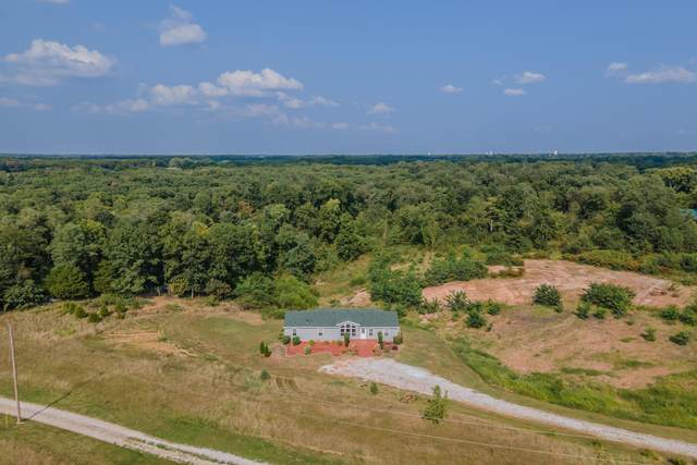 3545 Highway Jj, Moberly, MO 65270 (MLS #394935) :: Columbia Real Estate