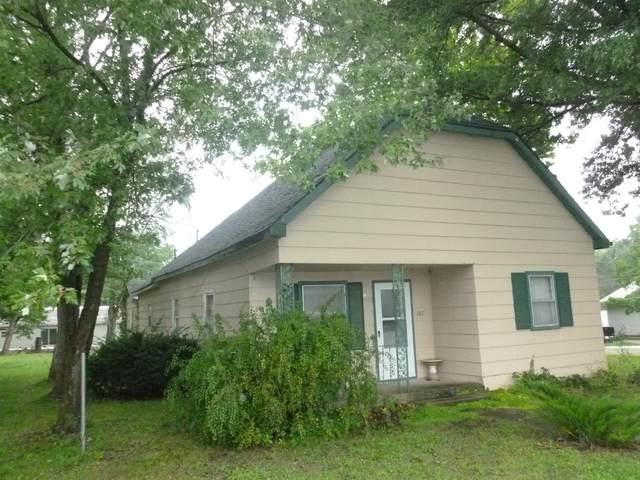 107 E Washington St, Madison, MO 65263 (MLS #395285) :: Columbia Real Estate