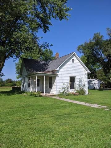 229 Main St, Prairie Home, MO 65068 (MLS #395322) :: Columbia Real Estate