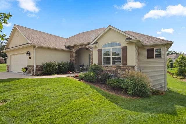4702 Nannyberry Ct, Columbia, MO 65201 (MLS #395404) :: Columbia Real Estate