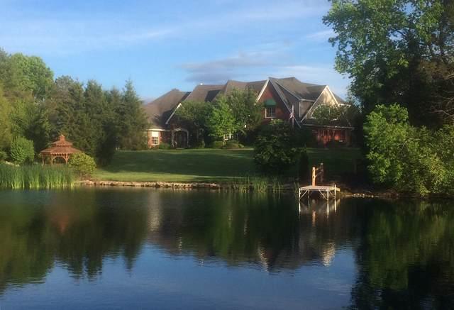 3000 W Vawter School Rd, Columbia, MO 65203 (MLS #395844) :: Columbia Real Estate