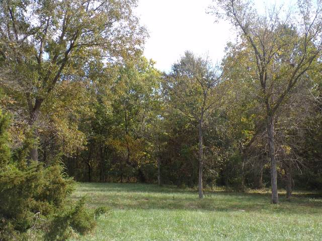 9.71 ACRES S3T48R17, Boonville, MO 65233 (MLS #395995) :: Columbia Real Estate