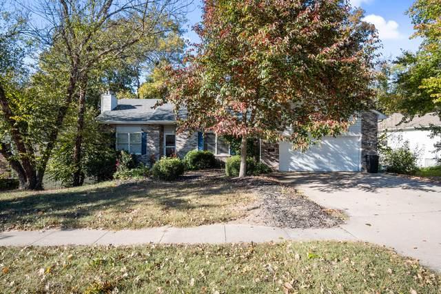 3801 Dublin Ave, Columbia, MO 65203 (MLS #396045) :: Columbia Real Estate