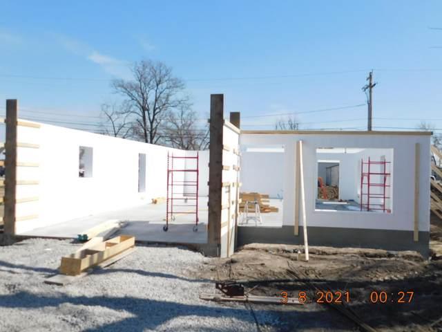 428 N Hickman, Centralia, MO 65240 (MLS #396079) :: Columbia Real Estate