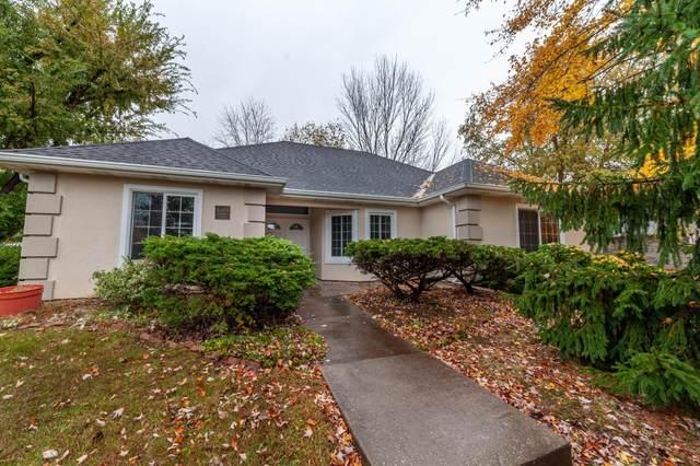 4500 Laramie Ct, Columbia, MO 65203 (MLS #396138) :: Columbia Real Estate