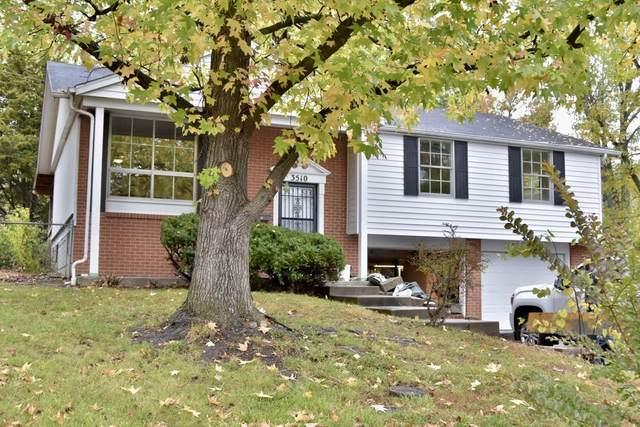 3510 Vista Pl, Columbia, MO 65202 (MLS #396191) :: Columbia Real Estate