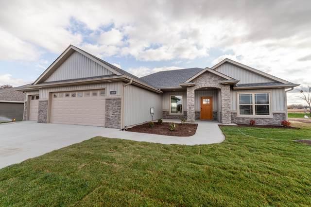 14658 Mettler Dr, Hallsville, MO 65255 (MLS #396327) :: Columbia Real Estate