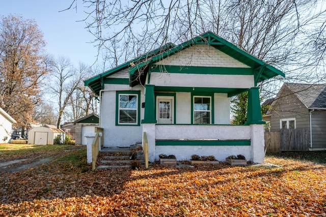 414 S Collier St, Centralia, MO 65240 (MLS #396395) :: Columbia Real Estate