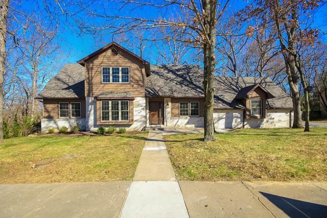 309 Oakridge Ct, Columbia, MO 65203 (MLS #396451) :: Columbia Real Estate