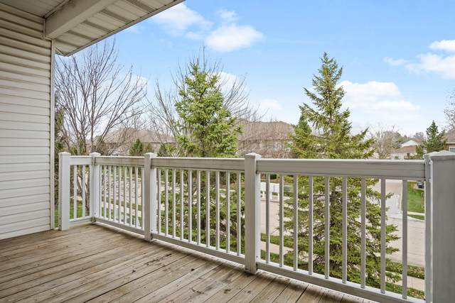 1115 Kennesaw Ridge Rd #707, Columbia, MO 65202 (MLS #396461) :: Columbia Real Estate