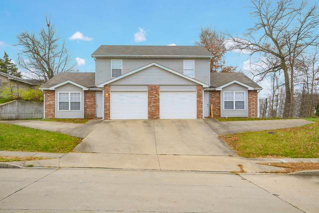 3300-3302 Premier Ln, Columbia, MO 65202 (MLS #396590) :: Columbia Real Estate