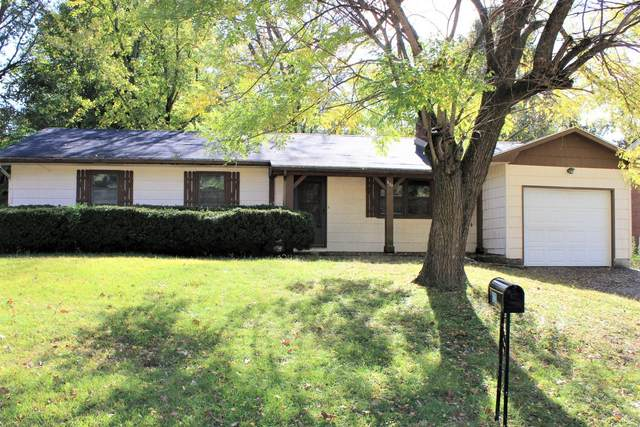 620 Weyland Rd, Boonville, MO 65233 (MLS #396652) :: Columbia Real Estate