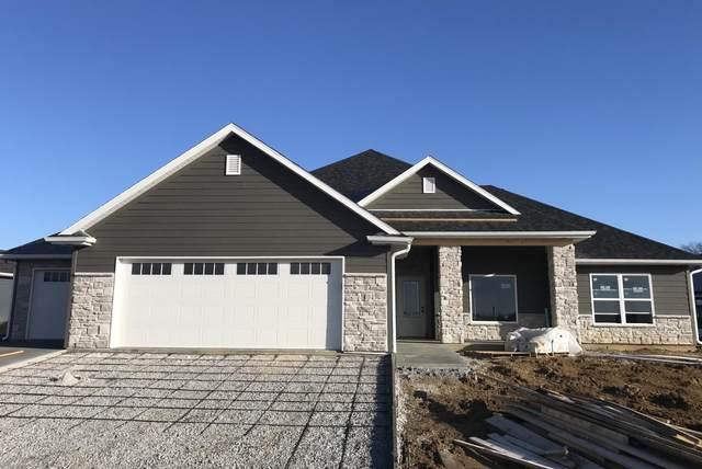 4931 Kenora Dr, Columbia, MO 65201 (MLS #396770) :: Columbia Real Estate