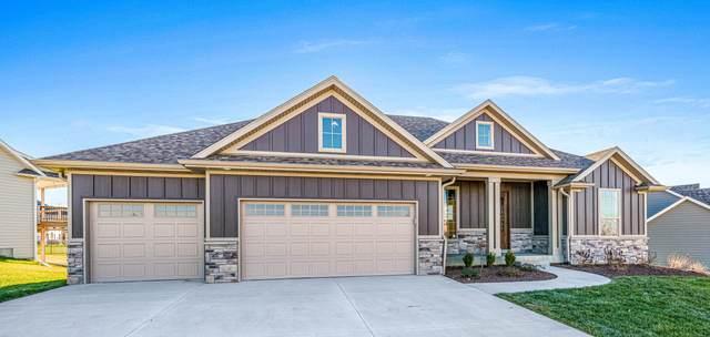 477 Bandon Dunes Ct, Columbia, MO 65201 (MLS #396822) :: Columbia Real Estate