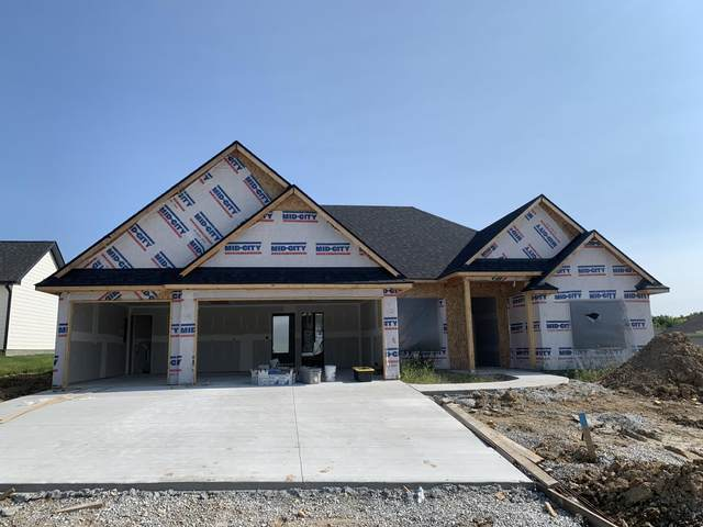 LOT 146 Baxley Dr, Columbia, MO 65201 (MLS #396893) :: Columbia Real Estate