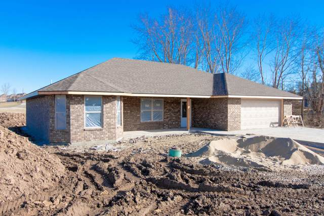19 Shelton Dr, Holts Summit, MO 65043 (MLS #396960) :: Columbia Real Estate