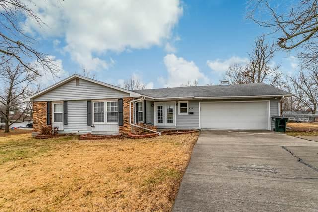 1801 Dawson Pl, Fulton, MO 65251 (MLS #397208) :: Columbia Real Estate